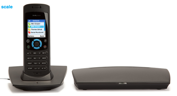 Nokia E65 To Support VoIP Wi-Fi