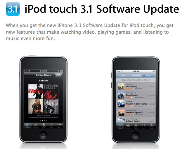 Post image for Will You Pay $9.99 for the iPhone 4.0 upgrade? I bet you will