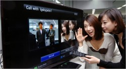 "Post image for Skype introduces ""slob view cam"" via LG and Panasonic TV's."